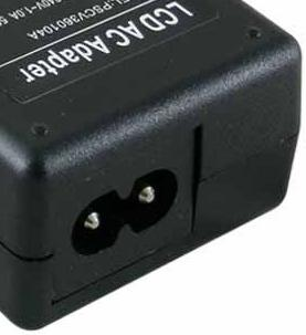 0335C2065 Advent AC DC ADAPTER 20v 3.25a Charger Power Supply La