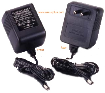 AD48-0751000DU AC ADAPTER 7.5V DC 1A 7.5 VA 1A Power Supply