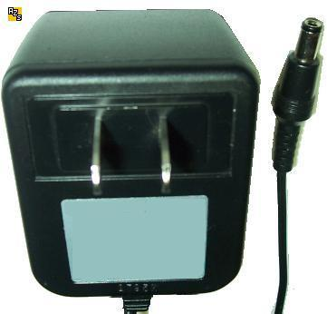 AHEAD ADB-0900500 AC ADAPTER 9VDC 500mA POWER SUPPLY for Everlas