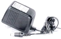 ANOMA ELECTRIC AEC-4130 AC ADAPTER 3VDC 350mA USED 2x5.5x9.5mm