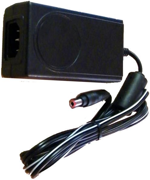 AULT MW128RA0503F01 AC ADAPTER 5V 4A I.T.E POWER SUPPLY