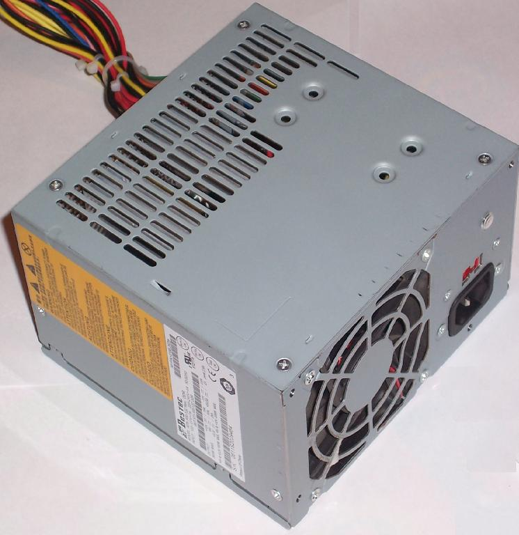 BESTEC ATX-300-12Z POWER SUPPLY 300W
