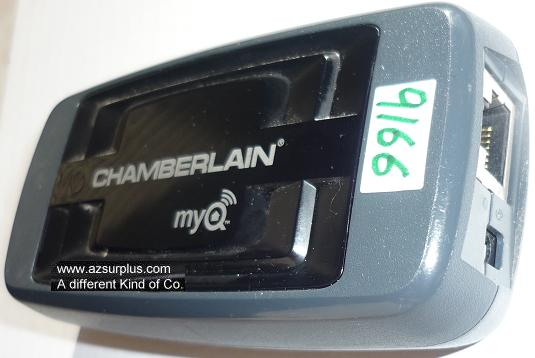 CHAMBERLAIN CIGBU/C MYO garage door openers and light controls I