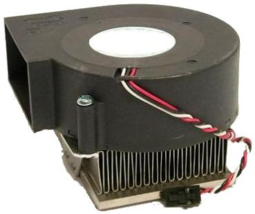 NMB 9G180 DELL CPU HEATSINK FAN BG0903-B044-VTL FOR GX260 Optipl