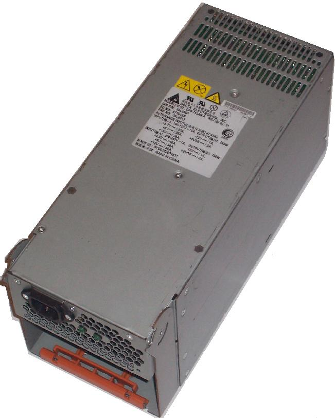 DELTA DPS-753AB A SERVER POWER SUPPLY 563W 766W 100-127V