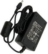 DVE DSA-0421S-12 3 30 AC ADAPTER 12VDC 2.5A -(+) 2x5.5mm 100-240
