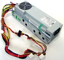 Dell PS-5161-7DS 160W SATA Power Supply Dimension 4700C R5953 U5