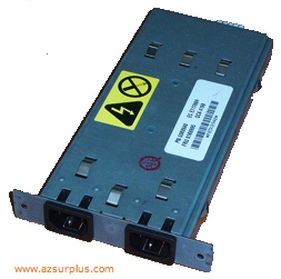 Delta AC-001 IBM 01K6995 Hot Swap Power AC Inlet 03K8940 Dual Di