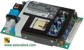 EOS VLT100-4002 Bare Power Supply 5VDC 12A 16V 3A 100 Watts Quad