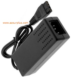 FZX-5-12 AC ADAPTER 12V 5VDC 2A ITE POWER SUPPLY for IDE HDD DVD