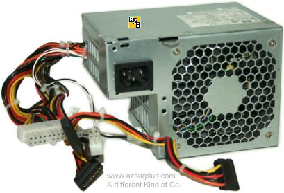 HP PS-6241-08HP 240W Switching Power Supply Used for DC5750 Desk