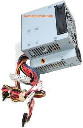 Hipro HP-A2258F3P 225W ATX POWER SUPPLY SFF IBM Lenovo Thinkcent