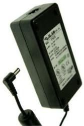ILAN F1670 AC ADAPTER 14-22V DC 45W OR 8-20V DC 2.2A