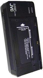 JVC AA-V6U POWER ADAPTER CAMCORDER BATTERY CHARGER