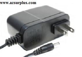 PS0538 AC ADAPTER 5VDC 3.5A - 3.8A Used -(+)- 1.2 x 3.4 x 9.3 mm