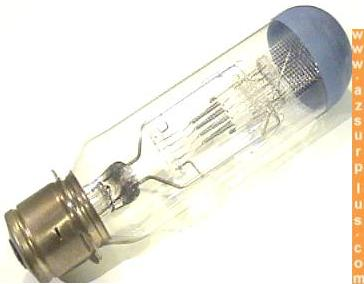 SYLVANIA DFD 120V 1000W ROJECTION LAMP BULB STV-18 MOVIEMATIC-DU
