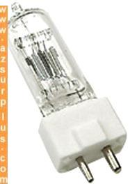 SYLVANIA EHA 120V 500W 75 HRS PROJECTION LAMP BULB