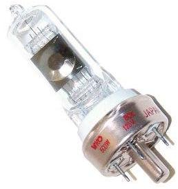 SYLVANIA BCK 500W 120V LIGHT BULB PROJECTOR LAMP