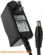 Touch SA013V3-A AC Adapter 3.3VDC 1.5A 3882B370 Power Supply Lin