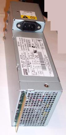 ASTEC AA21180 AC Used IBM Server POWER SUPPLY 263W 19KO939