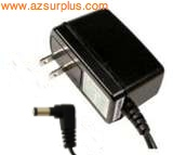 D-Link AF1805-B AC ADAPTER 5VDC 3A 90° 2x5.5mm 120vac Power Supp