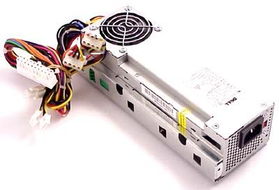 DELL OPTIPLEX GX270 PS-5161-1D CM-1 Power Supply 160W DIMENSION
