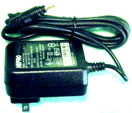 HIPRO HP-AC010L63 AC ADAPTER 5.0V 2.0A 364792-001