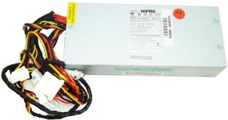 HIPRO HP-U200EF3 ATX SATA 5vdc 13A SWITCHING SHUTTLE POWER SUPPL
