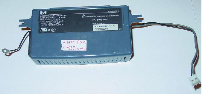 Delta HP C8644-60013 POWER SUPPLY 31V DC 1.29A 2Pin PA-1400-06H