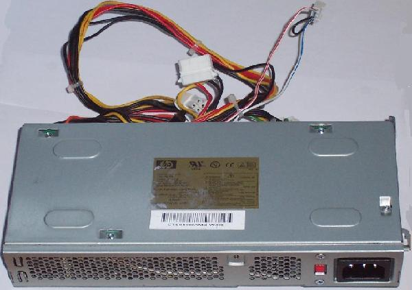 HP Compaq HP-L1520F3P 150W ATX Power Supply 308446-001 for Hewle