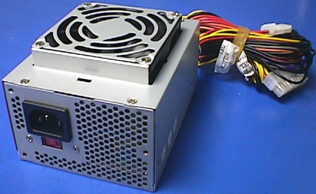 HP VECTRA VE ASTEC ATX90-3405 0950-3646 POWER SUPPLY