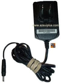 PHIHONG PSM02R-055 AC Power Adapter 5V-12V PALMONE POWER SUPPLY