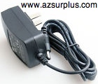 Phihong PSA18A-120(AK)-R AC ADAPTER 12VDC 1.5A Switching Power S