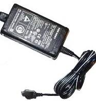 SONY AC-LM5 AC DC ADAPTER 4.2V 1.5A POWER SUPPLY FOR CYBERSHOT
