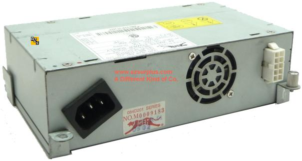 TIGER POWER 094D201 IBM 57P4085 94W Used POWER SUPPLY 084D201 94